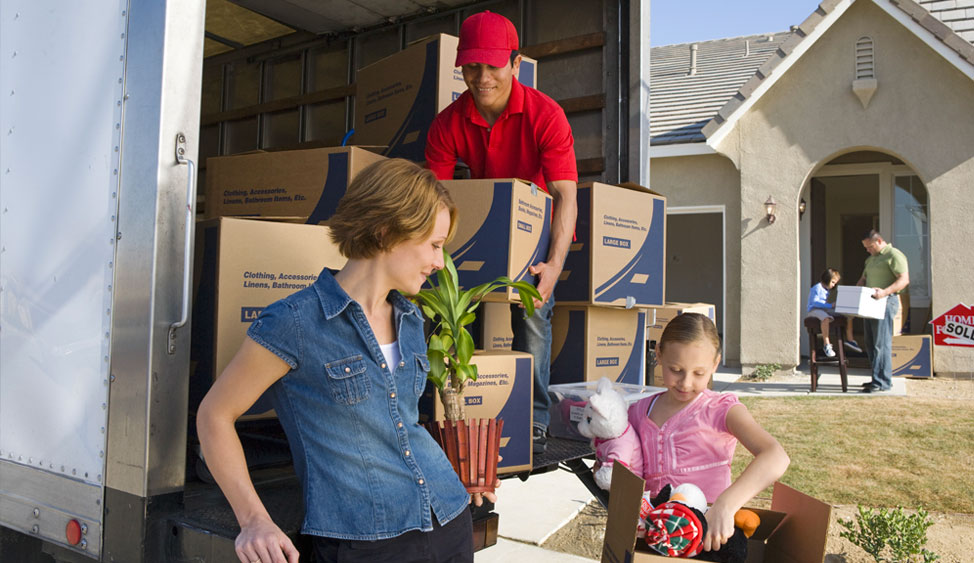 Professional Movers Services New York
