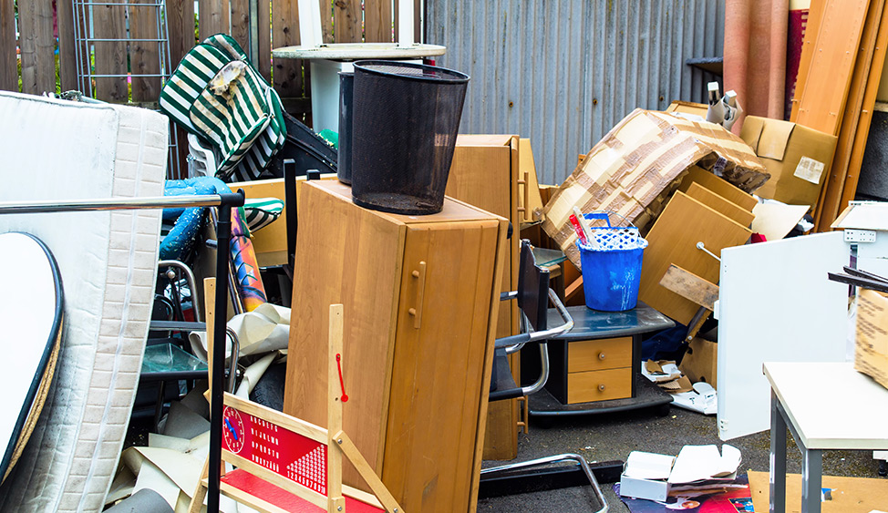 Residential Junk Removal Services New York